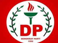 DP Genel Sekreter Yardımcılıklarına Çelikten ile Tunçtaşlı atandı