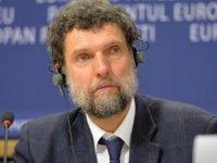 Gezi Davası: Kavala'nın tutukluluğuna devam
