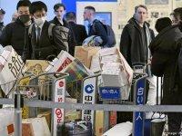 Havayolları Çin uçuşlarını durduruyor