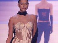 Rus model Irina Shayk: Hep yanlış bedende doğmuş gibi hissediyordum