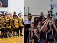 Şampiyon Erenköy ve Polatpaşa İlkokulu..!