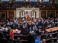 ABD Senatosu azil yargılamasında soru-cevap maratonunu tamamladı
