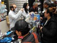 Türkiye'de ilk koronavirüs vakası' iddiası