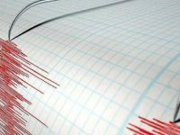 Deprem Elazığ Sivrice'de 4.5 büyüklüğünde deprem