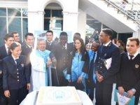 Girne Üniversitesi'nin 2019-2020 Güz Dönemi Mezunları Diplomalarını Aldı
