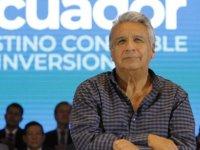 Ekvador Devlet Başkanı Moreno: Kadınlar sadece çirkin erkeklerin tacizine uğrayınca şikayet ediyor