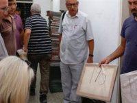İki Toplumlu Kültür Teknik Komitesi'nin Düzenlediği Sergi Yarın Ledra Palace'ta