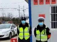 Çin'de bir kadın tecavüzden 'koronavirüs bulaştı' sözleriyle kurtuldu