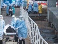 Vuhan'da bir hastane çalışanı: Gerçek sayı çok daha yüksek