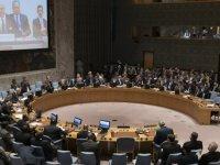 BM Güvenlik Konseyi'nden acil toplantı kararı: Konu Türkiye-Suriye çatışması