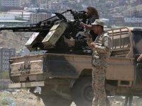 Yemen'de Hükümet Güçlerınce Hudeyde Kentınde 24 Husı Öldürüldü