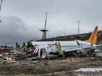 Pegasus raporu:Türkçe anlamayan pilot 6 saniye geç fren yaptı