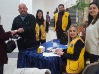 Mağusa Mesarya Lions Kulübü Thalassemıa Sağlık Merkezi Yenileme Projesı'ni Başlattı