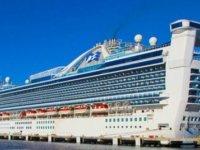 Güney Kıbrıs Kruvaziyer Turizminden 70 Milyon Euro'luk Gelir Elde Etmeyi Öngörüyor