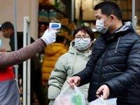 """Çin'de """"Koronavirüs Uygulaması"""" Geliştirildi"""
