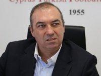 """Sertoğlu """"Futbol Kulüplerimize Gözümüz Gibi Bakıyoruz"""""""