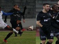 """Kartal, Doğan'ı """"YAK""""tı..! (4-0)"""