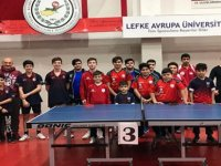 Masa Tenisinde Yıldızlar Ligi Başladı..!