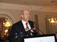 """Tatar: """"Artık Kıbrıs'ta İki Devletten Bahsediliyor"""""""