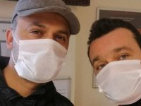 Koruyucu maske tükendi fiyatlarda 400 kat artış var