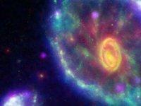 Dünya'dan 330 ışık yılı uzaklıkta genç bir yıldızın çevresinde dönen 'yavru öte gezegen' keşfedildi