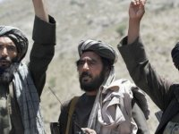 Pakistan Talibanı Elebaşı Afganistan'da Öldürüldü