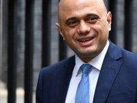 İngiltere Maliye Bakanı İstifa Etti