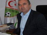 Sertoğlu ''Kayıtlı Futbolcu Sayımız 19 Bin Civarı''