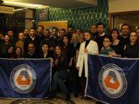 Doğu Akdeniz Üniversitesi Endüstri Mühendisliği Bölüm Mezunları Bursa'da Buluştu