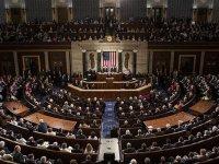 ABD Senatosu'ndan Trump'ın İran'a Yönelik Savaş Yetkilerini Kısıtlayan Tasarıya Onay