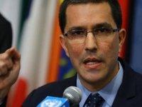 Venezuela Abd'ye Karşı Uluslararası Ceza Mahkemesine Başvurdu