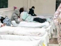 Covid-19: Koronavirüs Çin'de 1700'den fazla doktor ve hemşirede de görüldü, bu kişilerden altısı öldü