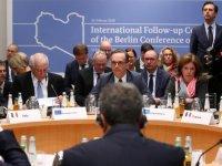 Münih'ten Libya için silah ambargosuna bağlılık çağrısı