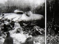 61 yıl önce bugün. Adnan Menderes'in Uçağı Düştü