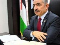 """Filistin başbakanı: """"sözde barış planı, trump-netanyahu arasındaki anlaşmadan başka bir şey değil"""""""