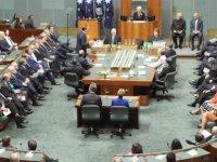 """Avustralya Meclisinden """"Kıbrıs"""" Kararı"""