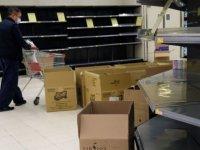 Çin'de Kovid-19 nedeniyle suç oranları artışta: Hong Kong'da 50 paket tuvalet kağıdı gasp edildi