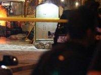 Ayia Napa'da mafya hesaplaşması