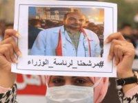 Irak'ta halk hareketi bir eylemciyi Başbakan yapmak istiyor