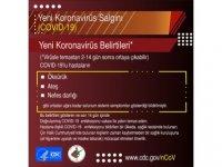 Tabipler Birliği, Koronavirüs'le İlgili Uyarılar İçeren Yeni Bir Afiş Hazırladı