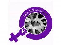 Kadın Eğitimi Kolektifi, 8 Mart organizasyonu için Perşembe günü buluşma çağrısı yaptı