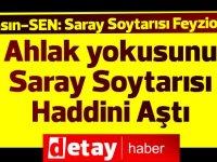 """Basın-Sen'den Feyzioğlu'na çok sert açıklama! """"Saray Soytarısı"""""""