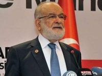 Karamollaoğlu: 'FETÖ'nün siyasi ayağı AK Parti'nin kendisidir'