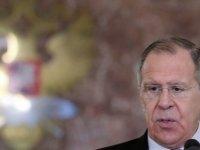Lavrov: ABD yönetimi, Avrupa, Asya ve Pasifik Okyanusu'na füze konuşlandırmak için zemin hazırlıyor