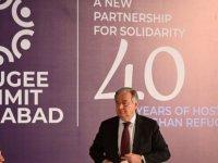 BM Genel Sekreteri Guterres'ten mülteci hakları için 'Tevbe Suresi' vurgusu