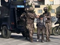 IŞİD'in infazcısı Bursa'da yakalandı: Doğal gaz servisinde çalışıyormuş