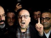 """Ahmet Şık'tan Osman Kavala hakkındaki gözaltı kararına tepki...""""Kimse enseyi karartmasın, bu mafya rejimi 2020'yi bitiremeyecek"""""""