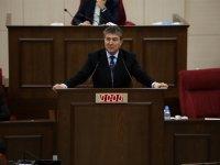 """Üstel: """"Girne Limanı ihalesi yarın sonuçlanacak… Proje 15 Nisan'da tamamlanacak"""""""
