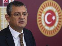Özgür Özel: Gezi'de ölümlere neden olanlar, yargıya talimat verenler er ya da geç yargılanacak