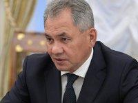 Rusya Savunma Bakanı Şoygu: ABD, Suriye'deki petrol sahalarını yağmalıyor